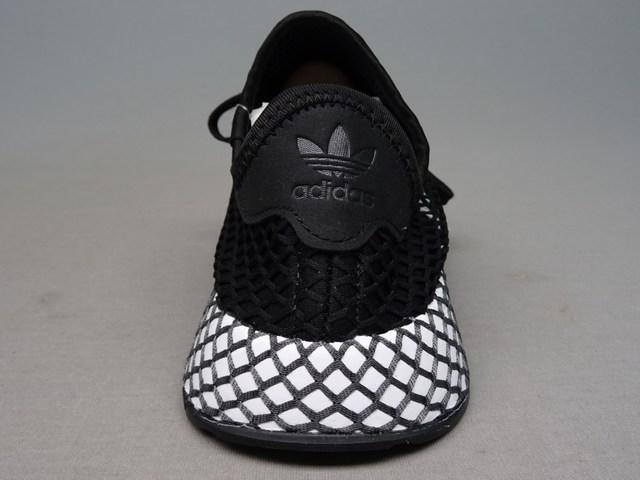CG6840 Buty Adidas Deerupt Runner J_Buty sportowe i